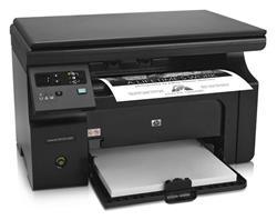 HP LaserJet Pro M1132 MFP Printer - poškodená krabica. Tlačiareň je v 100% stave
