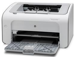 HP LaserJet Pro P1102 (náhrada za P1005 a P1006)