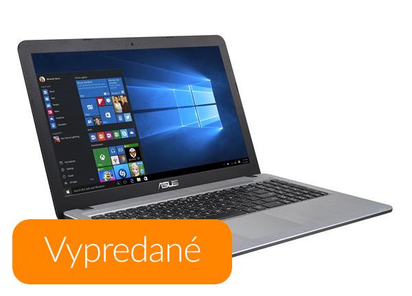 ASUS VivoBook X540MA