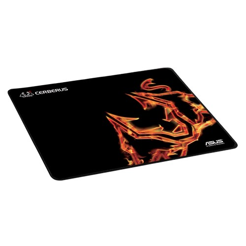 CERBERUS SPEED MOUSE PAD