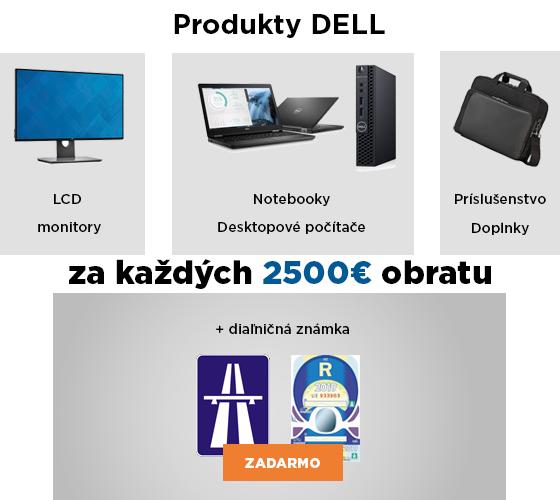 Mix produktov DELL