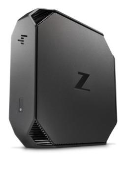 Obrazok stanice HP Z2 Mini G4