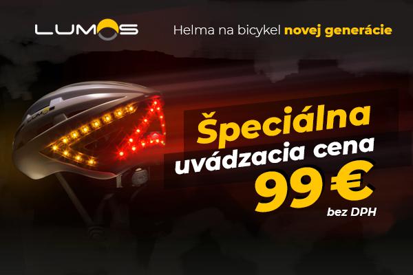 Lumos - Specialna cena
