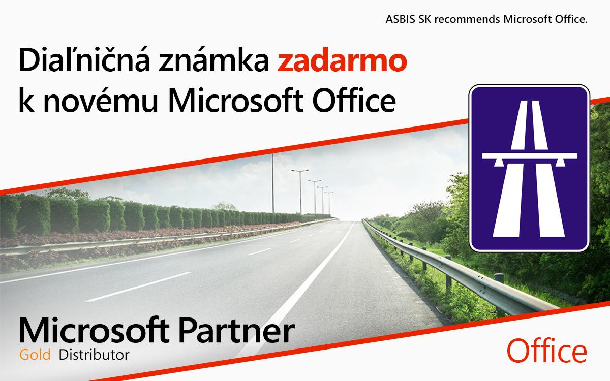 Microsoft akcia