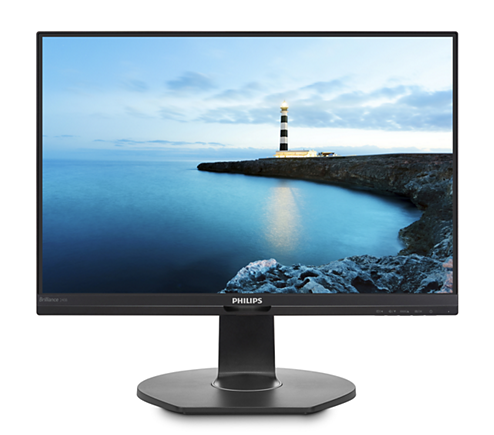 Monitor Philips 240B7QPJEB