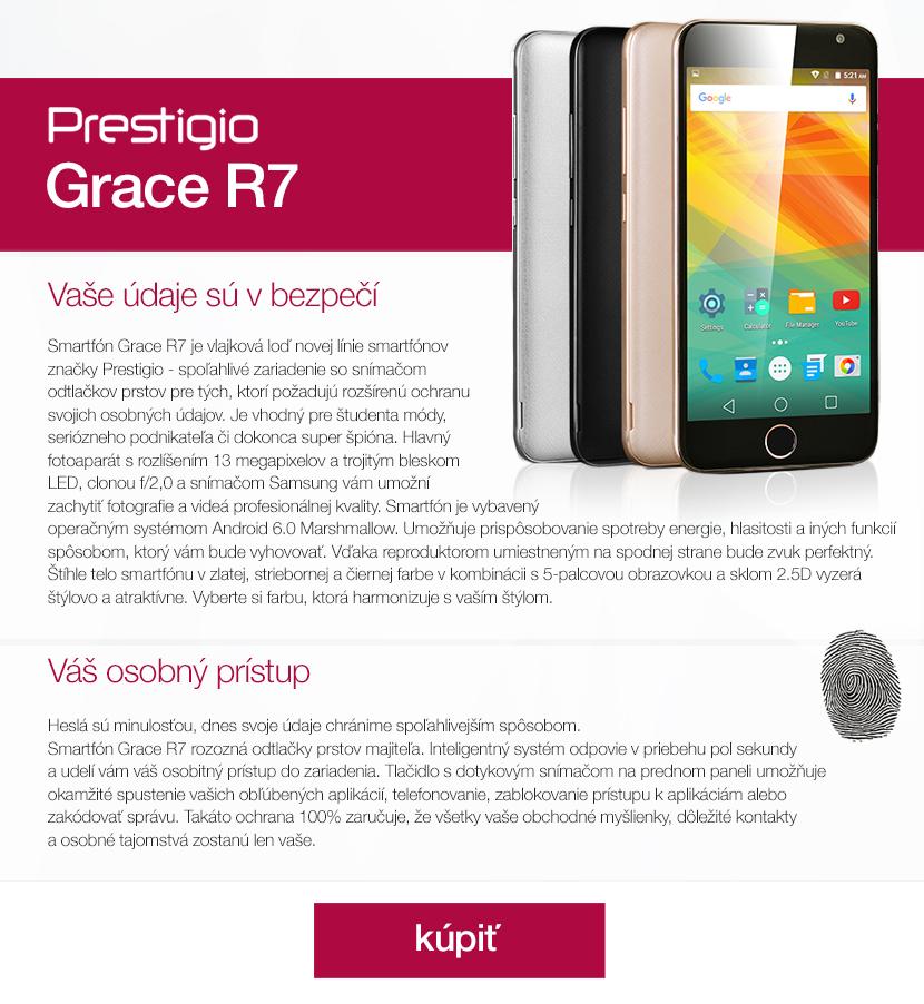 Grace R7